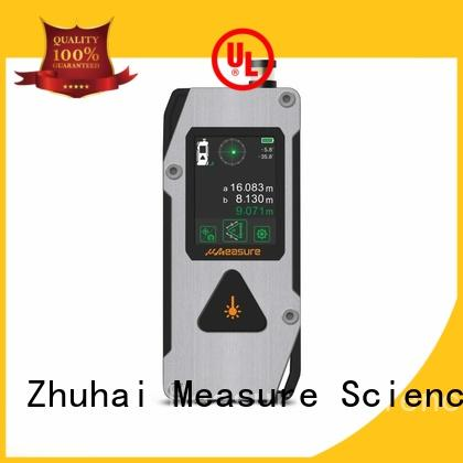 UMeasure cheapest laser distance finder top brand for measurement