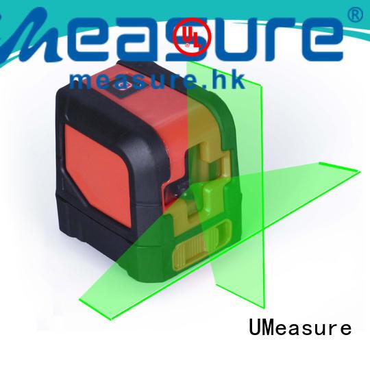 UMeasure surround self leveling laser level for customization