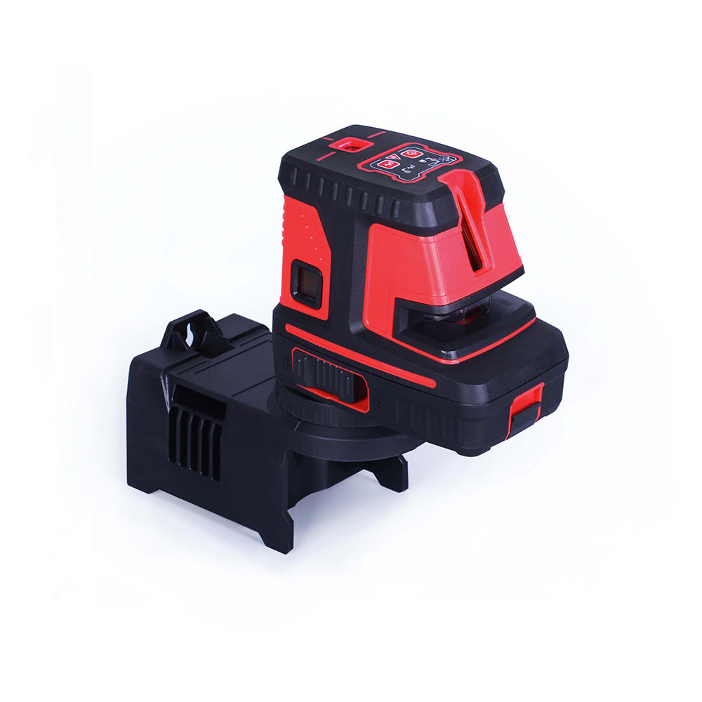 UMeasure hot-sale cross line laser level for wholesale-2