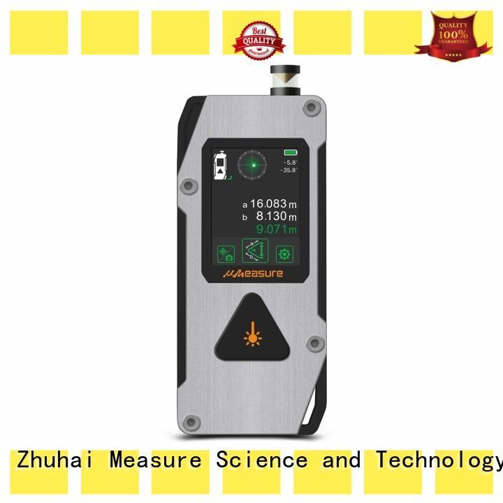 UMeasure hot-sale laser distance finder distance meter for sale
