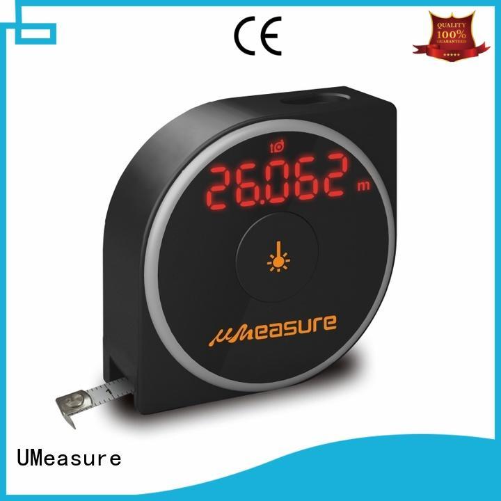 UMeasure ranging laser distance measuring device radian for sale