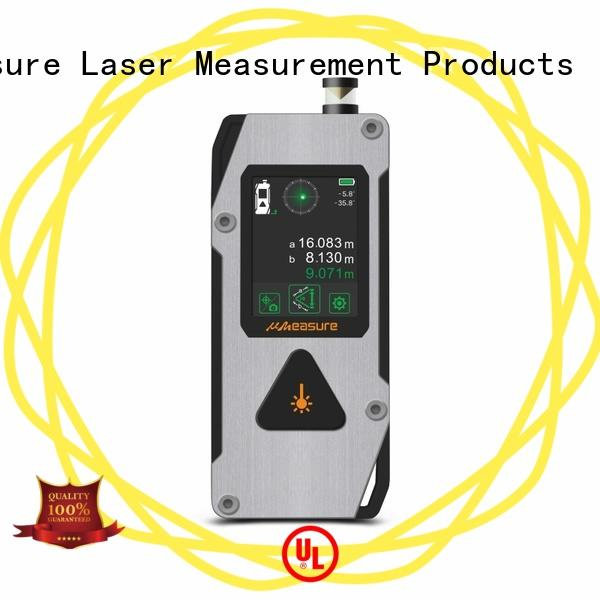 UMeasure cheapest laser measuring equipment suppliers laser sensor for wholesale