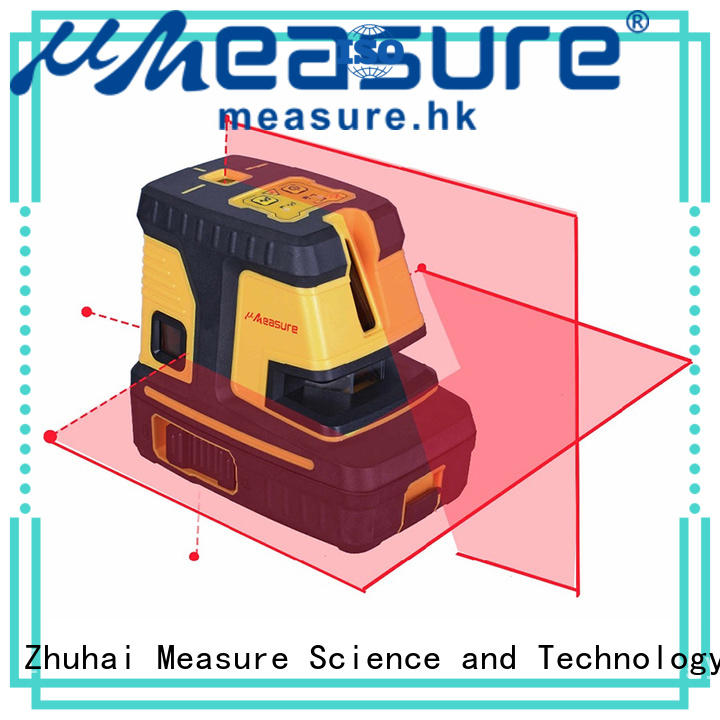 UMeasure popular green laser level accurate at discount