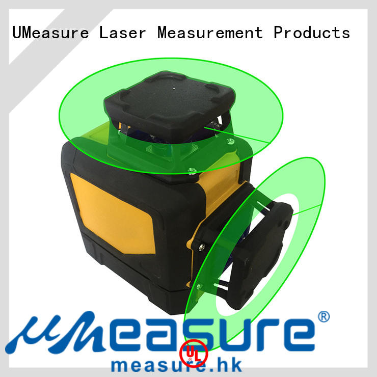 UMeasure on-sale green laser level accurate at discount