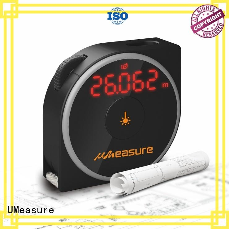 screen multimode digital OEM laser distance measurer UMeasure