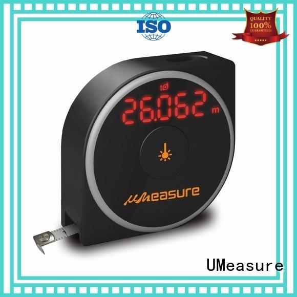 UMeasure long laser distance distance for worker