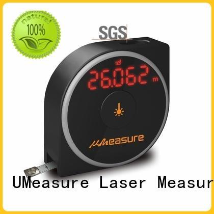 UMeasure multimode laser measuring tool measurement for measuring