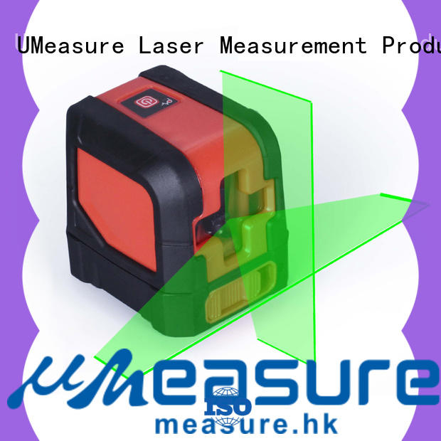hot-sale self leveling laser line high-degree for customization