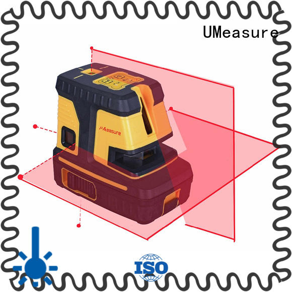 UMeasure horizontal best laser level transfer at discount