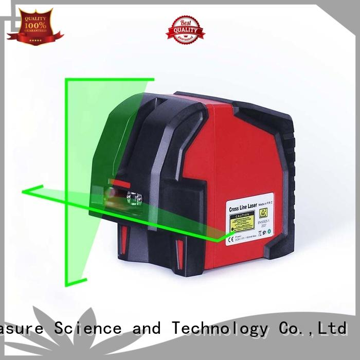 UMeasure auto green laser level transfer for wholesale