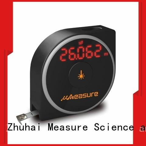 measure laser distance measuring tool high precision for sale UMeasure