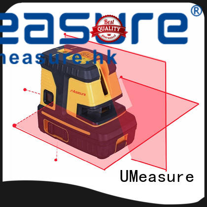 UMeasure popular laser level reviews for wholesale