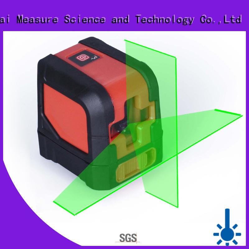 UMeasure hot-sale cross line laser level arrival at discount