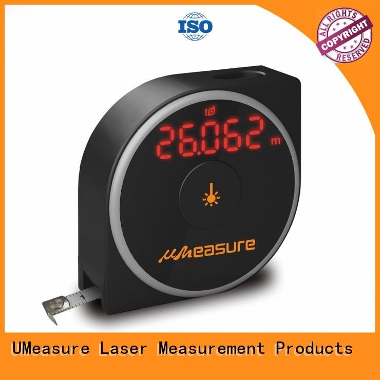 laser measuring equipment multimode UMeasure