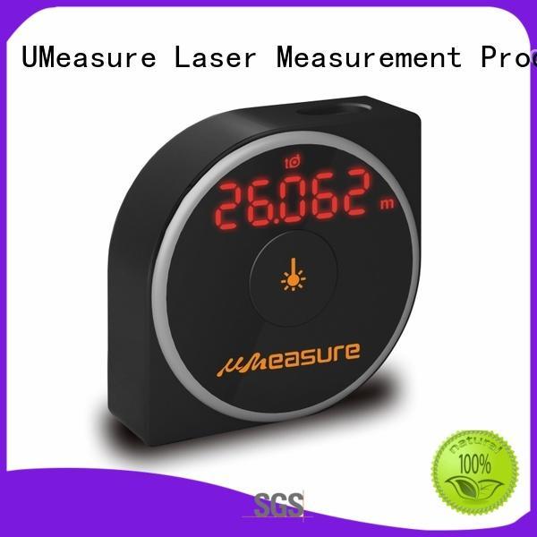 UMeasure laser measuring devices distance for wholesale