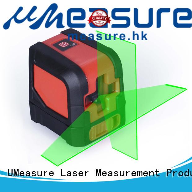 UMeasure leveling self leveling laser