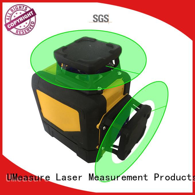 vertical multi line laser level laser for wholesale UMeasure