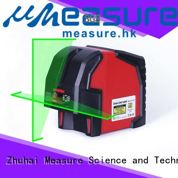 green laser level auto house measuring UMeasure
