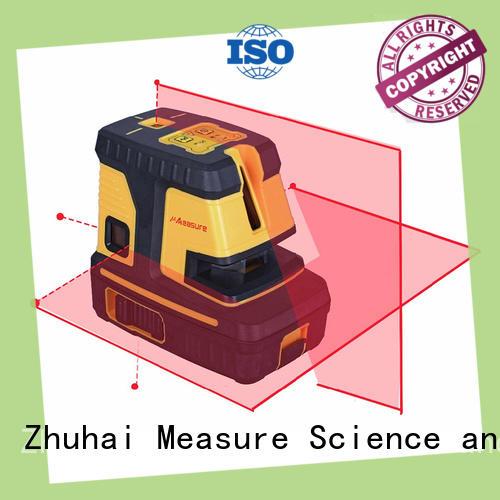 UMeasure auto self leveling laser level surround