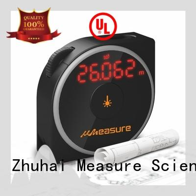 UMeasure electronic laser distance measuring tool high-accuracy for sale