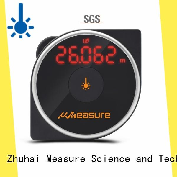 UMeasure touch laser measuring tool display for sale