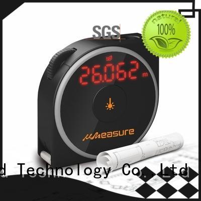 UMeasure Brand eyesafe precision multifunction laser range meter