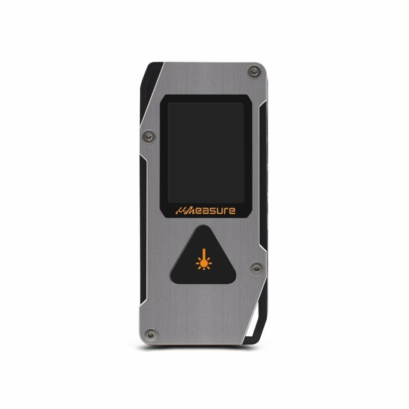 UMeasure far best laser distance measurer bluetooth for worker-2