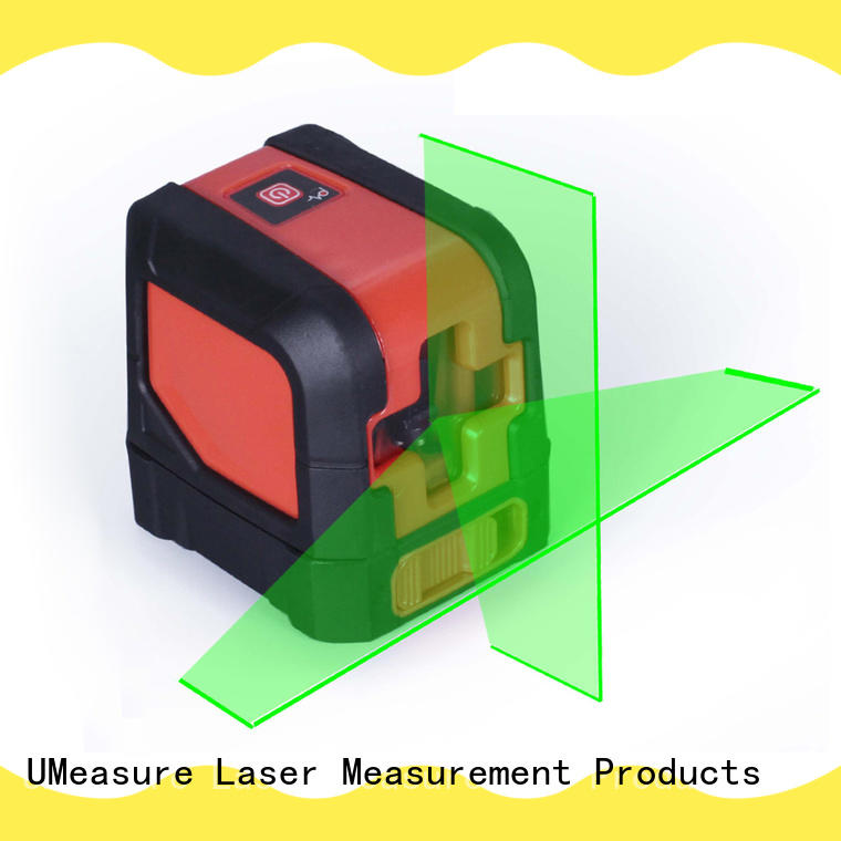 popular self leveling laser factory price accurate house measuring