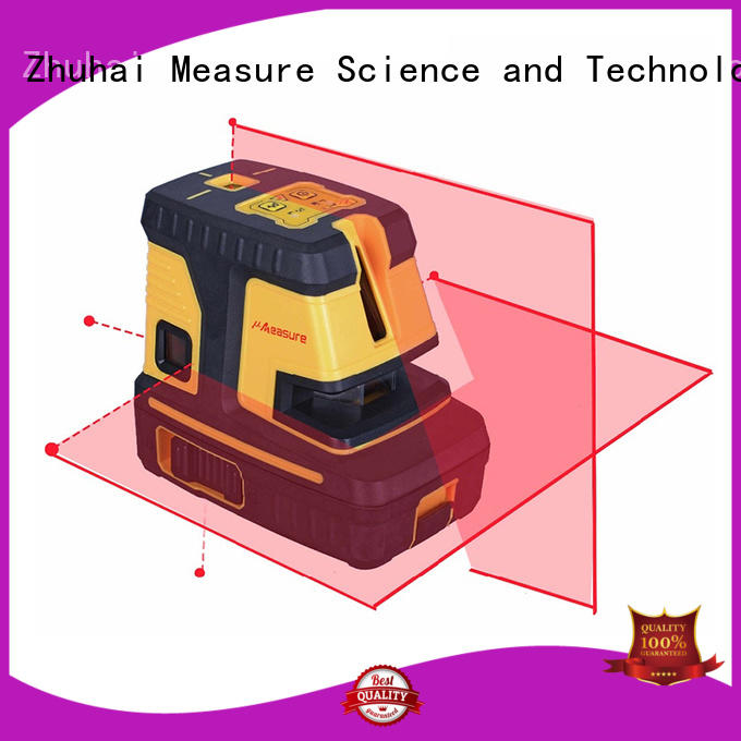 UMeasure level best laser line level high-degree for wholesale