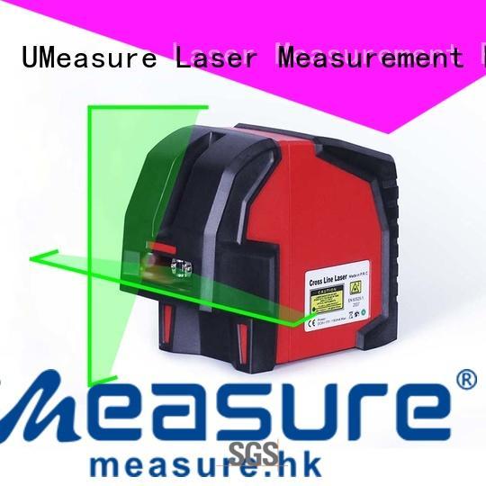 UMeasure on-sale professional laser level laser