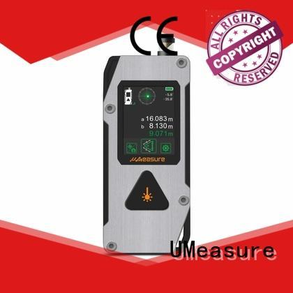 UMeasure latest laser distance finder by bulk for sale