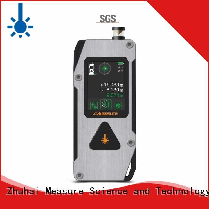 UMeasure fast delivery laser distance finder bulk production room measuring