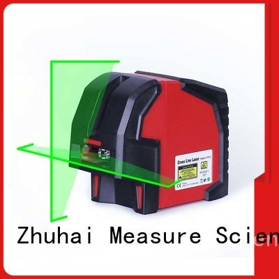 UMeasure popular green laser level transfer for sale