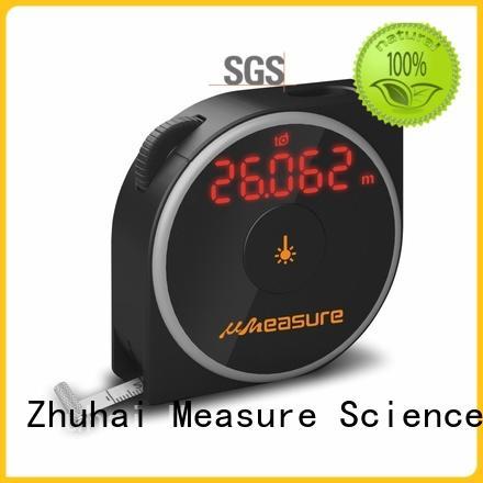 UMeasure handheld laser measuring tape price display for sale