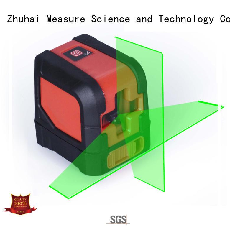 arrival multi line laser level dots transfer UMeasure Brand