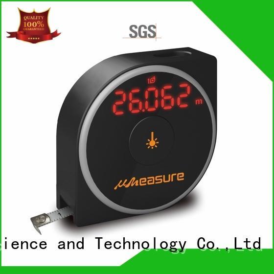 rangefinder eyesafe laser range meter UMeasure Brand
