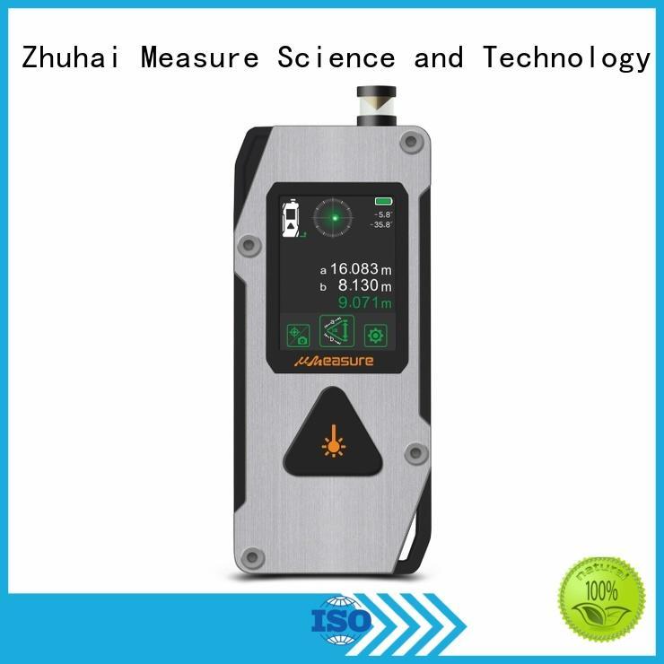 UMeasure latest laser distance finder distance meter for wholesale