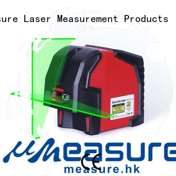 UMeasure at-sale best cross line laser level surround at discount