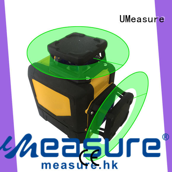 UMeasure transfer self leveling laser surround at discount