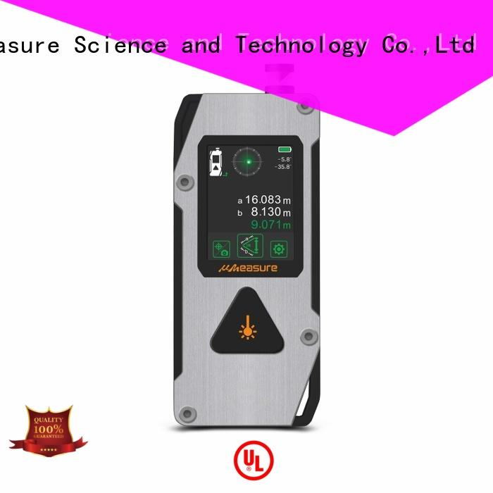 UMeasure ranging laser meter high-accuracy for wholesale