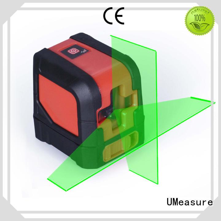 UMeasure popular laser leveling instrument bracket for sale