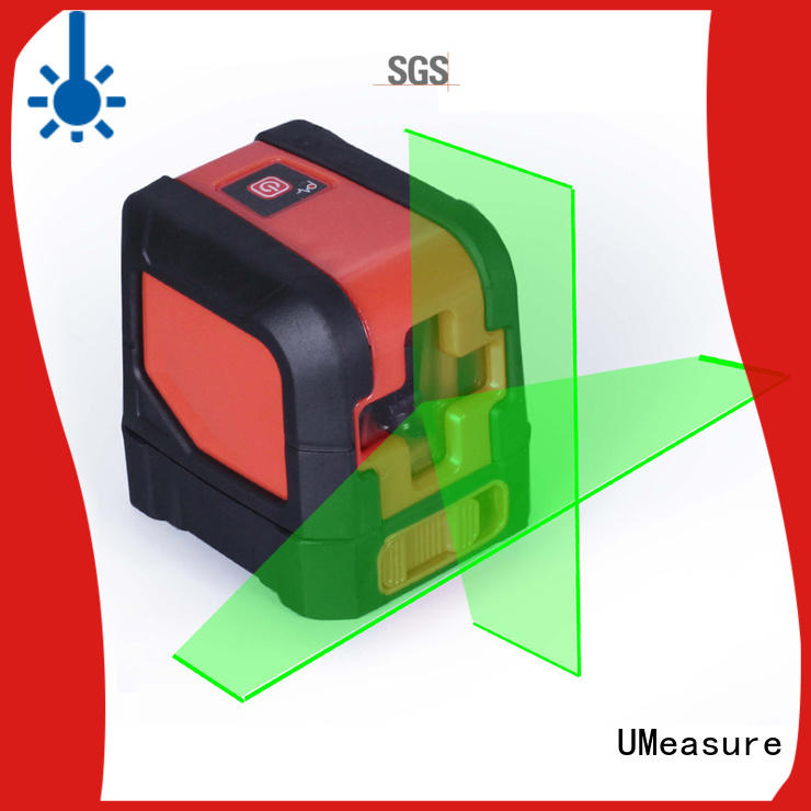 UMeasure popular laser line level for wholesale