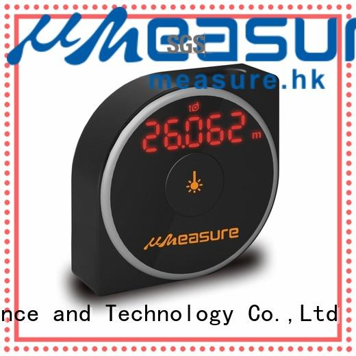 UMeasure laser distance measuring tool high-accuracy for sale