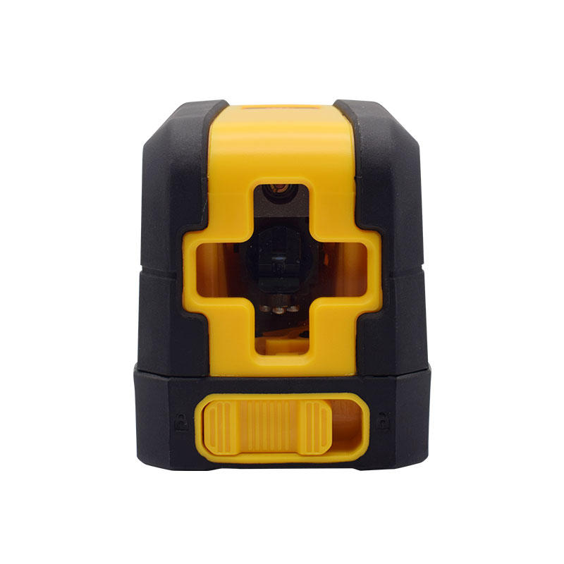 Portable self leveling msr/g20mini cross line laser 1V1H-2