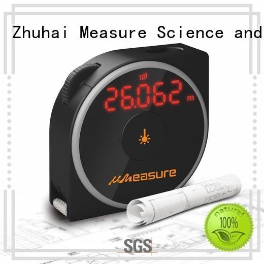 distance meter laser wheel bluetooth for worker