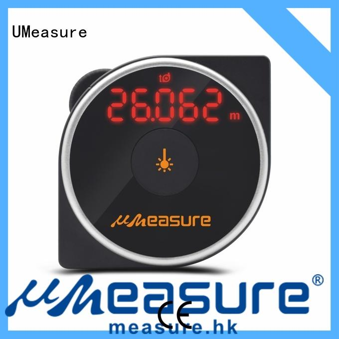 UMeasure combined laser distance measuring tool high-accuracy for worker