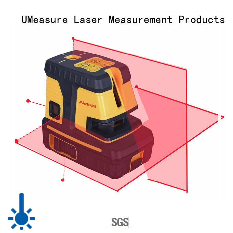 UMeasure at-sale laser level for sale point for sale