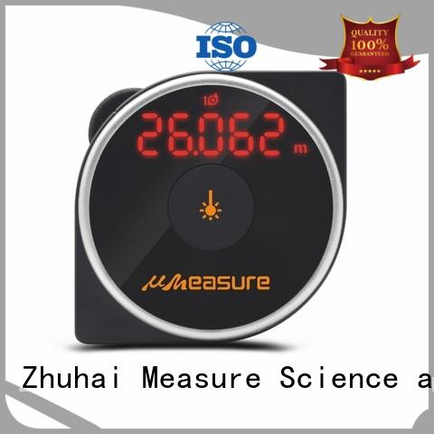 UMeasure multimode laser measure reviews distance for worker