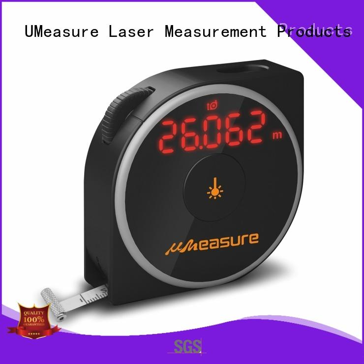 20m household use basic type tape measure laser ranging MS7-20C