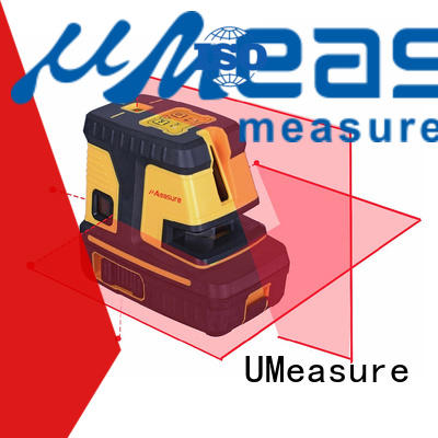UMeasure portable self leveling laser wall for sale